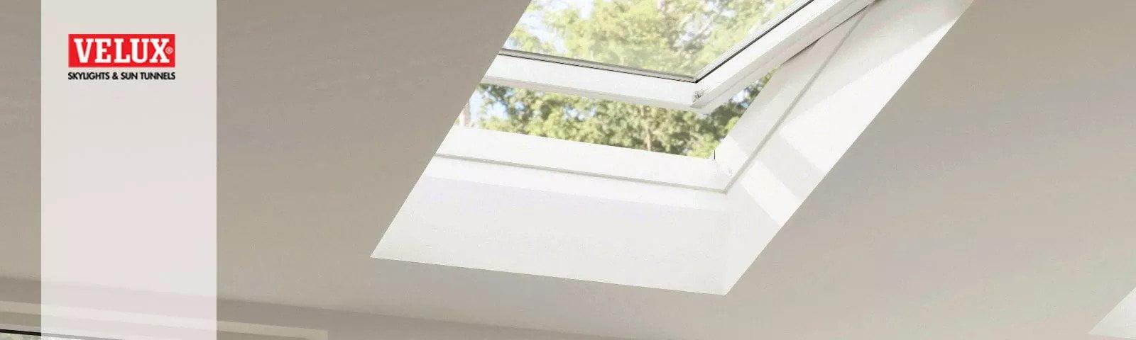 Skylight Roofing Surrey