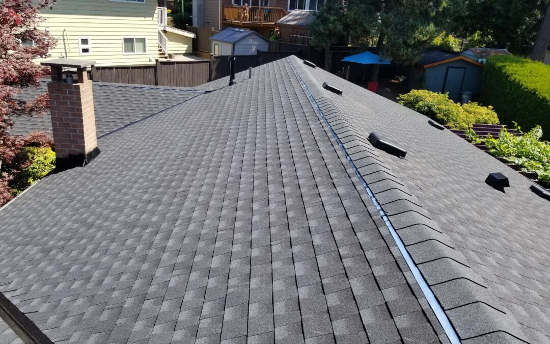 A Complete Guide To Winterizing Your Flat Roof