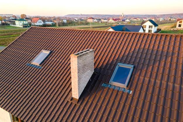 Attic Ventilation By Roofing Contractors Surrey