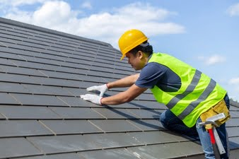 Roofing Maintenance by roofers in Surrey.