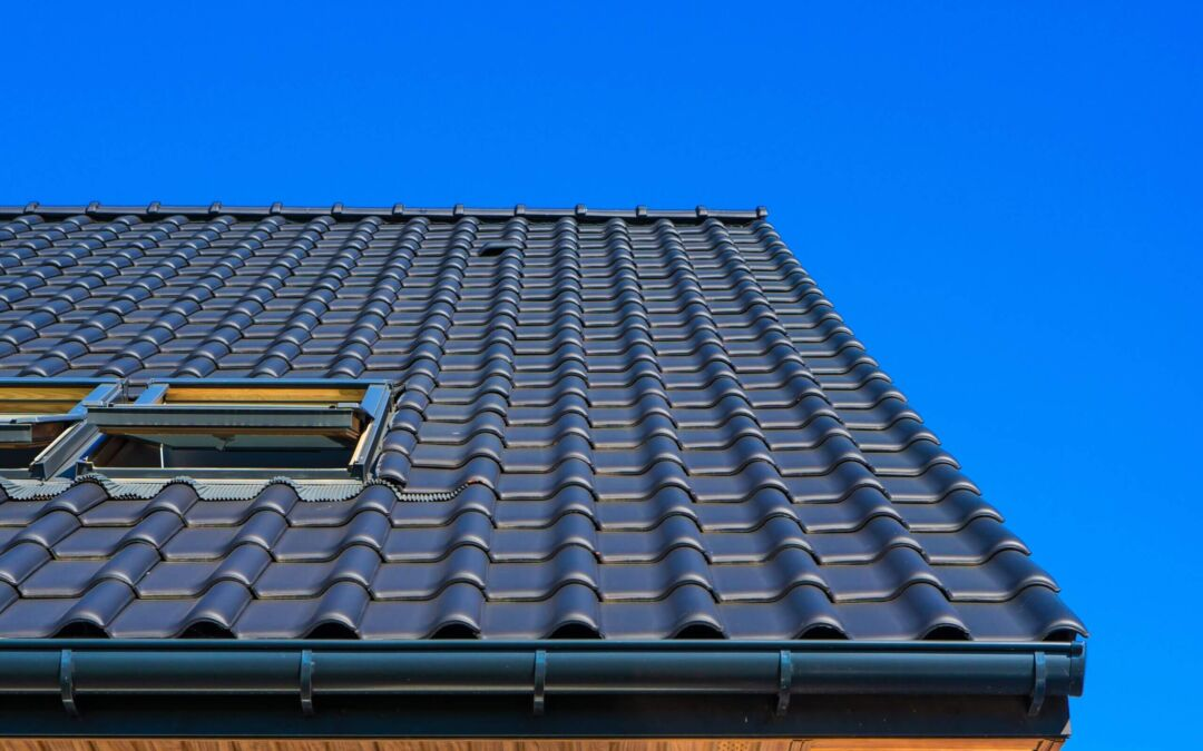 Metal Roofing Vancouver
