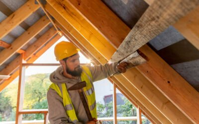 Regular Roofing Maintenance: Why And When To Have A Roof Inspection